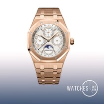 Audemars Piguet Royal Oak Perpetual Calendar 26574OR.OO.1220OR.01 2019 new