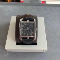 Hermès neu Automatik 37mm Stahl Saphirglas