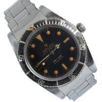 Rolex Submariner (No Date) 5508 1957 подержанные