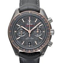 Omega Speedmaster Professional Moonwatch 311.63.44.51.99.001 Νέα Κεραμικό 44.25mm Αυτόματη