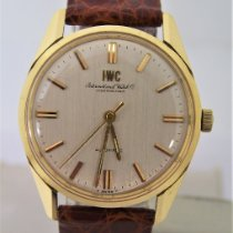 IWC R810A 1969 pre-owned