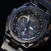 Casio G-Shock MTG-G1000RB-1AJF Veldig bra Stål Kvarts