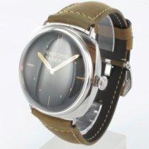 Panerai Radiomir 3 Days 47mm neu 2012 Handaufzug Uhr mit Original-Box und Original-Papieren PAM00425