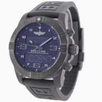 Breitling Exospace B55 Connected Stahl 44mm Arabisch