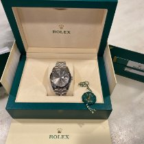 Rolex Datejust 126300 2019 occasion