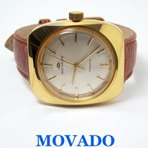 Movado Automatic pre-owned United States of America, New York, New York