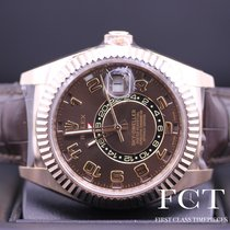 Rolex Sky-Dweller 326135 occasion