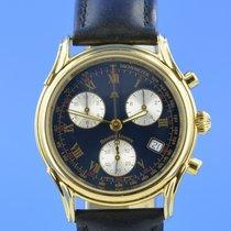 Maurice Lacroix Les Classiques Chronographe 37mm Blue
