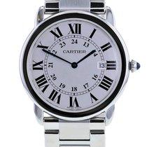 Cartier Ronde Solo de Cartier 36mm Deutschland, Düsseldorf