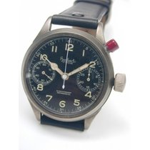 Hanhart 41mm Chronograph pre-owned