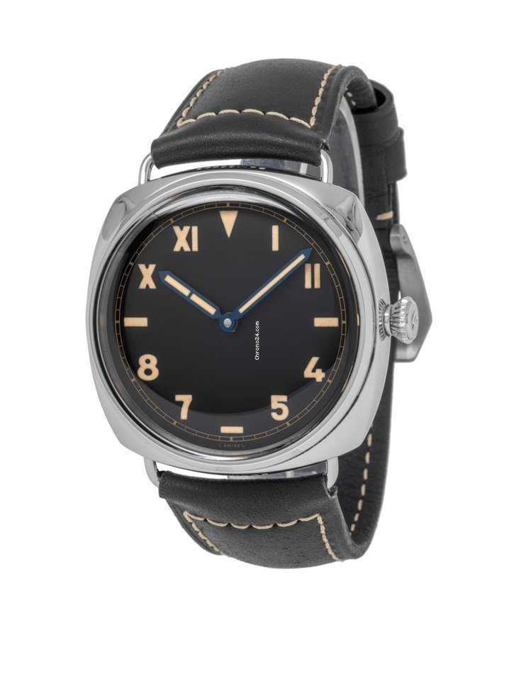 Panerai Special Editions PAM 448 2015 pre-owned