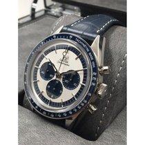 Omega 311.33.40.30.02.001 OMEGA CK2998 Moonwatch NEW NEVER DRESS Staal 2016 Speedmaster Professional Moonwatch 39,7mm nieuw