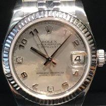 Rolex Lady-Datejust 178274 2008 použité