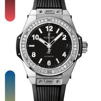 Hublot Big Bang nieuw 2019 Automatisch Horloge met originele doos en originele papieren 465.SX.1170.RX.1204