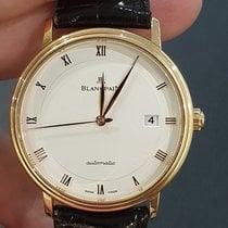 Blancpain Villeret Ultra-Slim 6223-3642-55A pre-owned