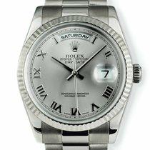 Rolex Day-Date 36 118239 Sehr gut 36mm