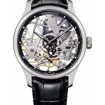 Aerowatch Renaissance 50981-AA12 new