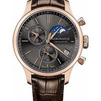 Aerowatch Renaissance 78986-RO02 new