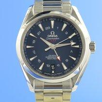 Omega 23110432203001 Acier Seamaster Aqua Terra 43mm occasion