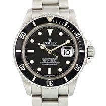 Rolex Submariner Date 16610 1993 gebraucht