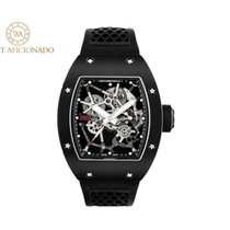 Richard Mille RM035 Aluminum 2012 RM 035 48mm pre-owned United States of America, New York, New York