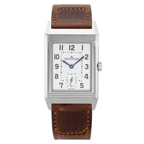 Jaeger-LeCoultre Q2438522 or 2438522 Steel Reverso Classic Small 42.9mm new