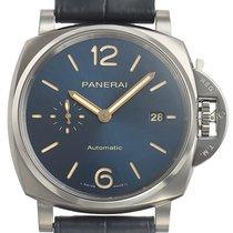 Panerai Titanium 42mm Automatic PAM00927 / PAM927 new