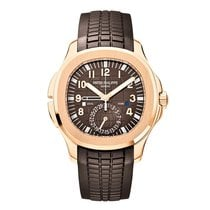 Patek Philippe Rose gold 40.8mm Automatic 5164R-001 new United States of America, New York, New York
