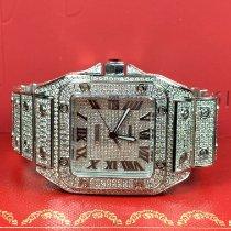 Cartier Santos 100 2656 2012 подержанные