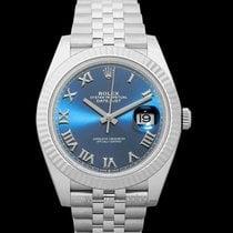 Rolex Datejust 126334-0026 New Steel 41mm Automatic United States of America, California, San Mateo