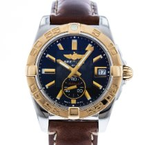 Breitling Galactic 36 C37330 2010 pre-owned