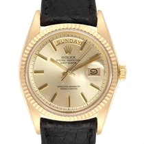 Rolex 1803 Yellow gold 1966 Day-Date 36 36mm pre-owned United States of America, Georgia, Atlanta