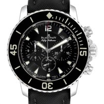 Blancpain Fifty Fathoms 5085F-1130-52 pre-owned