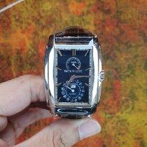 Patek Philippe Gondolo 5200G-001 New White gold 32.4mm Manual winding