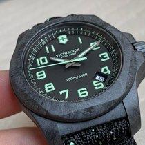 Victorinox Swiss Army I.N.O.X. 241859 Victorinox I.N.O.X. Carbon Nero 43mm Paracord 2020 nowość