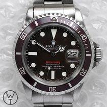 Rolex Submariner Date 1680 1969