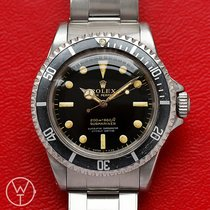 Rolex Submariner (No Date) 5512 1965 occasion