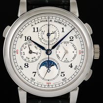 A. Lange & Söhne 1815 new 2019 Manual winding Watch with original box and original papers 421.025FE