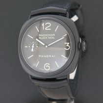 Panerai Radiomir Black Seal Ceramic 45mm Black