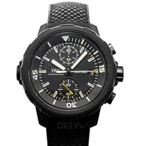 IWC Aquatimer Chronograph IW379502 new