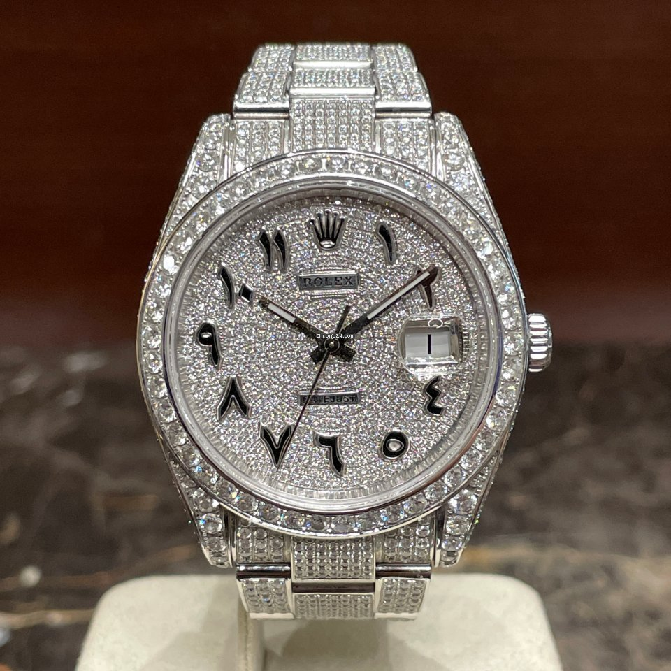 Rolex Datejust 126300 2021 новые