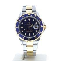 Rolex Submariner Date 16613 2000 μεταχειρισμένο