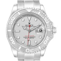 Rolex Yacht-Master 40 16622 2008 pre-owned