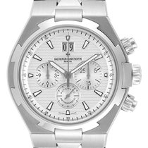 Vacheron Constantin 49150 Steel Overseas Chronograph 42.5mm pre-owned United States of America, Georgia, Atlanta