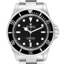 Rolex Submariner (No Date) 14060 1997 gebraucht