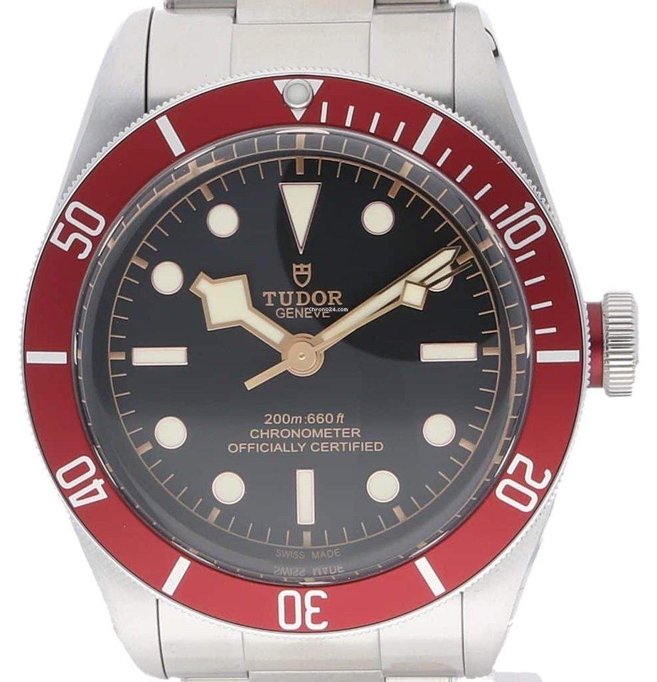 Tudor Black Bay 79230R 2021 new