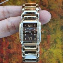 Patek Philippe Twenty~4 4908/11R-010 New Rose gold 22mm Quartz