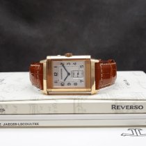 Jaeger-LeCoultre Reverso Duoface 270.2.54 1999 occasion