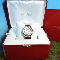Cartier Ballon Bleu 36mm Gold Deutschland, Hamburg