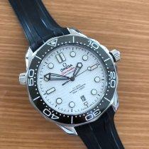 Omega Seamaster Diver 300 M 210.32.42.20.04.001 2020 nuevo